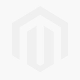 Organic Cotton White Baby Mittens